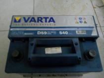 Acumulator Auto Varta Blue 60 A-540A la pornire