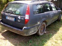 Ford mondeo diesel turbo, sau schimb cu auto 4*4