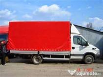 Transport Mobila, Marfa Galati