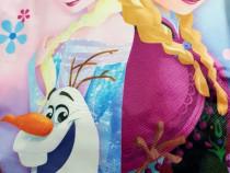 Rucsac NOU, Ghiozdan + penar echipat Disney Frozen