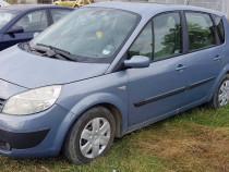 Dezmembrez Renault Scenic 2 1.4 benzina an 2005 Bacau