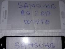 Samsung A5 2017 folie sticla full gold / white / black