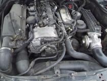 Motor mercedes e class 2,7 cdi