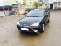 Ford Mondeo Diesel, An 2006 Euro 4, Inmatric.In RO