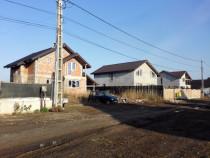 Casa Com.Berceni vila 4 cam P+1 teren 420 mp Central
