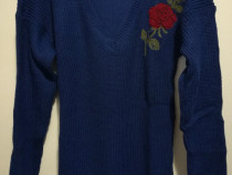 Bluza dama cu model Marime universala