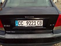 Dezmembrez Volvo S 60, 2.4 diesel din 2005