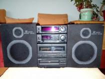 Combina audio Panasonic