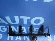 Rampa injectoare Renault Kango 1.4i (cu injectoare)