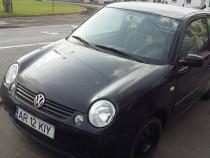VW Lupo Euro 4 An 2001 Inmatriculat