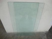Usi culisante din sticla - pentru vitrina