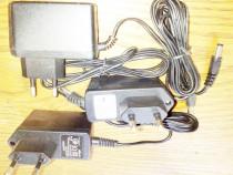 Adaptor transformator de la priza 220V la USB 12 V