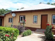 Casa la tara - Ialomita - Reviga - Crunti