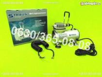 Mini compresor de aer straus 150w 23lmin