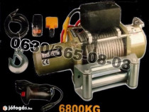Straus ridicator  electric 220v 6800kg
