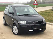 Audi A2 panoramic,1.4 benzina,Germania,Variante auto