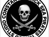 Tatuaje Constanta , Black Sea Pirates Tattoo Studio Constant