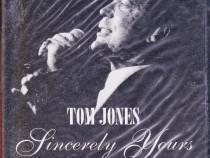 Tom Jones - Sincerely Yours