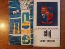 Ghid Dobrogea + Cluj / R3P5F