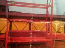 Raft metalic ieftin