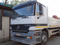 Mercedes Actros 2635 Pk 21000