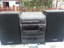 Combina Audio JVC