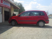 Ford Fusion 16 TDCI