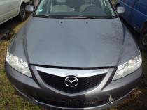 Capota Mazda 6 Intacta 2002-2007 grila Mazda 6