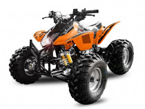 Model nou 2018 difter atv kxd grizzly nou!!