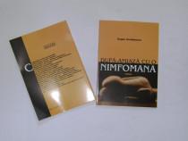 """""""După-amiaza cu o nimfomană"""", Eugen Ştefănescu"""