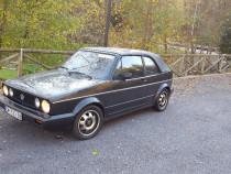 Vw Golf mk1 cabrio GTI