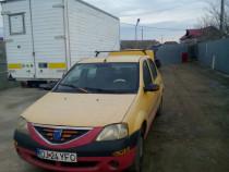 Dezmembrez sau Rabla Dacia logan benzina + gpl