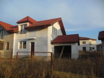 Vila P+1 In sectorul 1 Bucuresti Pipera cartier Henri Coanda