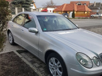 Mercedes E 200 Kompressor impecabil