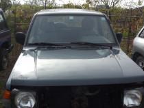 Capota Mitsubishi Pajero 2 1992-1999 dezmembrez Pajero 2.5