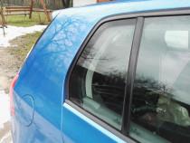 Geam dreapta spate fix VW Golf 5, 2005