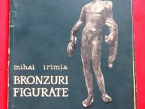 Bronzuri figurate, Mihai Irimia, 1966