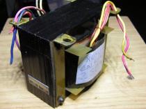 Transformator 230Vca/8/20/40Vca