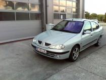 Renault Megane 1,9 dTi, motorina.