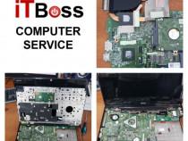 Schimbare pasta Termo, curatare laptop - IT Boss Brasov