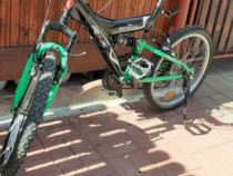 Bicicleta copii 3/6 ani