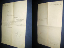 Miron Cristea-1916-Ajutor Biserica-Comuna Jupani-Caransebes
