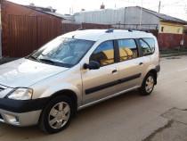 Dacia Logan MCV (Break) 7 locuri,motorina cu Ac