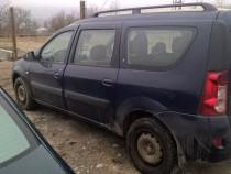 Dacia Logan Mcv 2008 1.5d