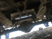 Punte Mercedes Sprinter Volkswagen LT Raport de Fuga