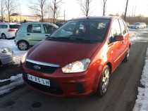 Ford C max* 1.6 diesel * 2008 * EURO 4 !!