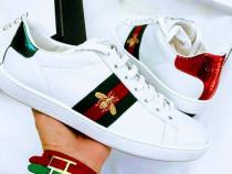 Adidasi/tenesi Gucci/Italia/super model/marimi 36/45