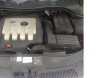 Vas expansiune VW Passat B6