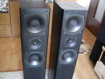 Boxe podea LAB 20 MK4 Audiorex