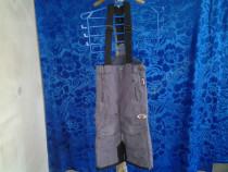 Alive / pantaloni ski captusiti copii 3 - 4 ani